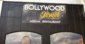 Bollywood Jewel