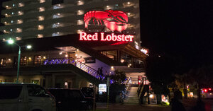 Red Lobster – American Village