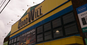 Goodwill – Chatan