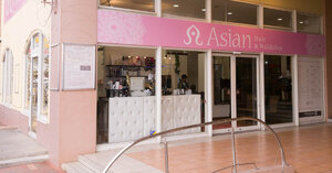 Asian Nail & Hair Salon