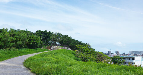 Sacred Sites Leading To Modern Okinawa