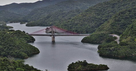 Nago Bridge 1